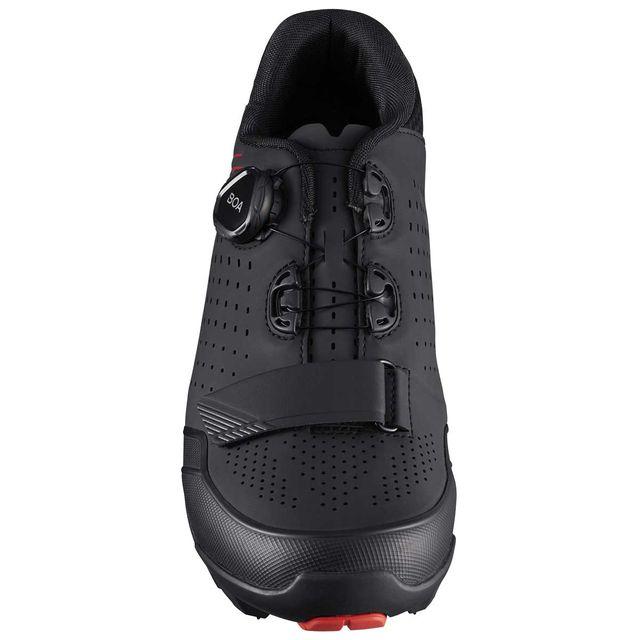 Shimano ME501 Enduro Musta SPD Ajokenkä